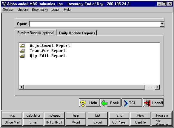 accounts receivable audit program